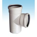 PVC TE ÇATAL 125x125